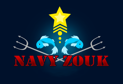 Navy Zouk Logo
