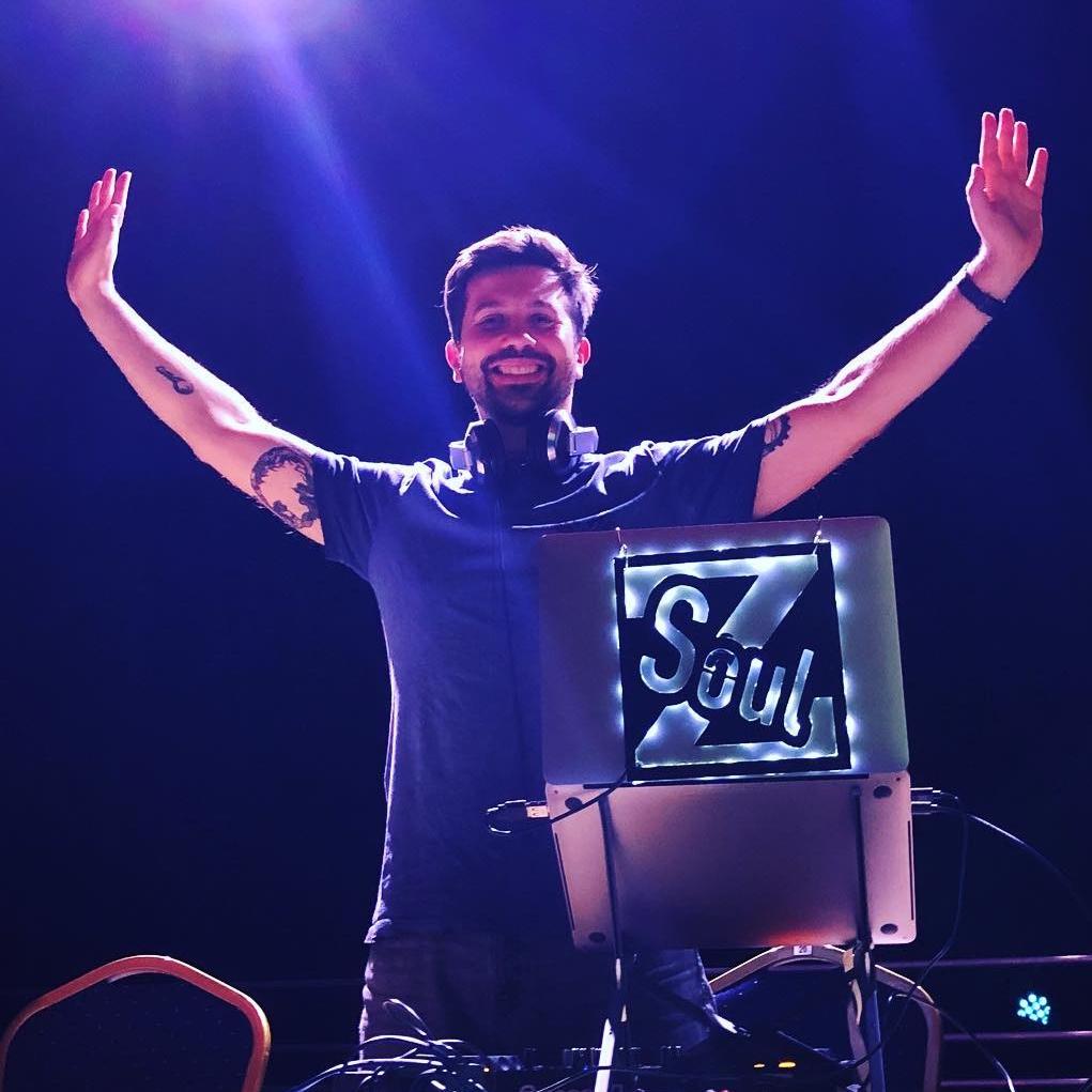DJ SoulZ – Kris
