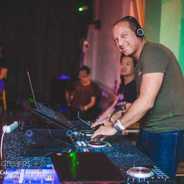 DJ Zensy