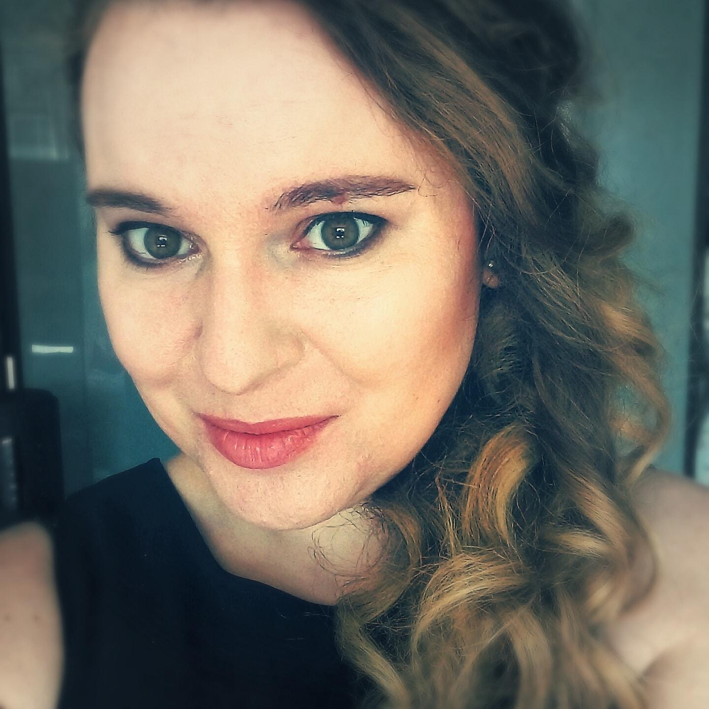 Create memories – Natalia Pawlak-Faas