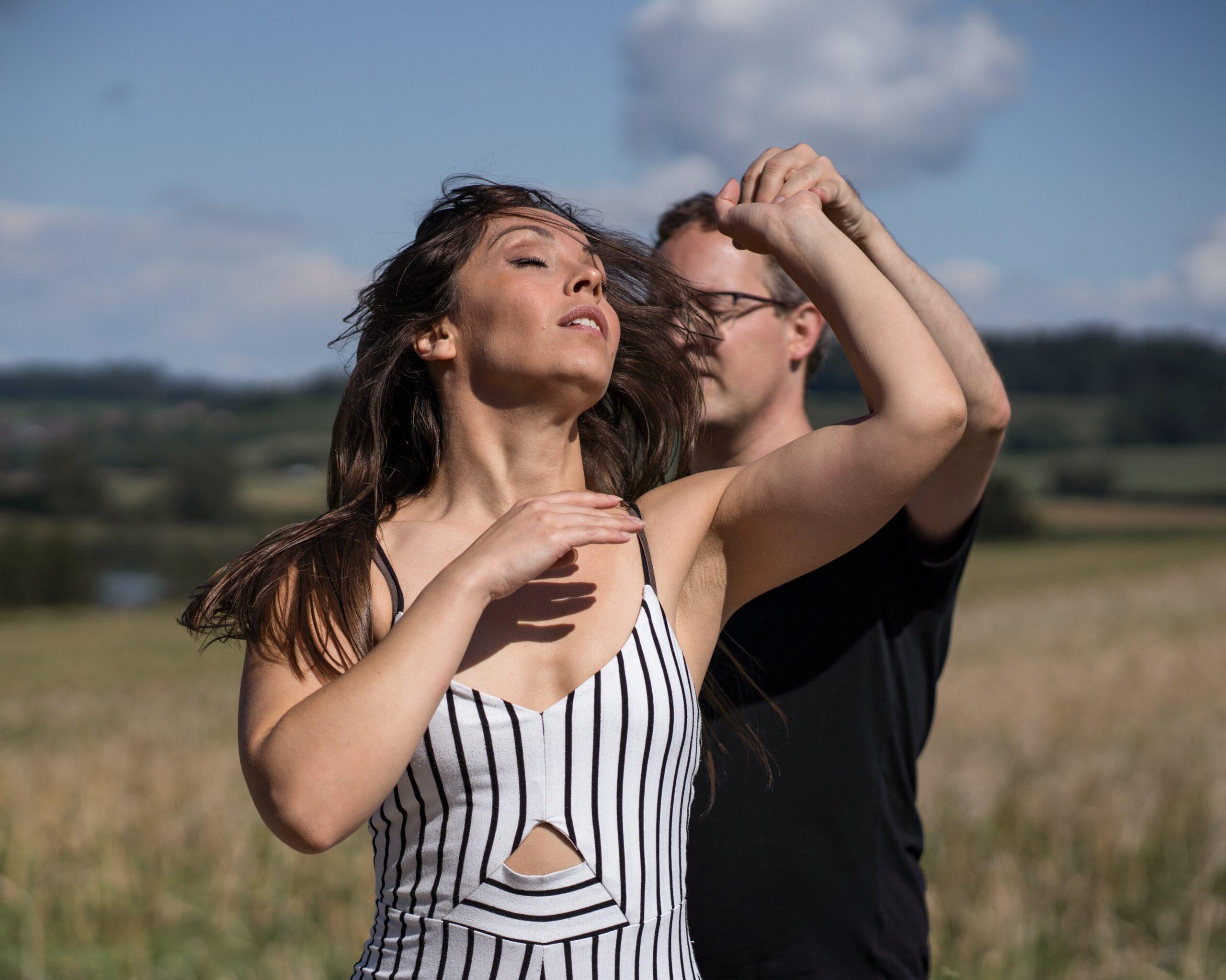 Eric & Silvia